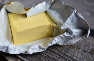 a pile of Margarine