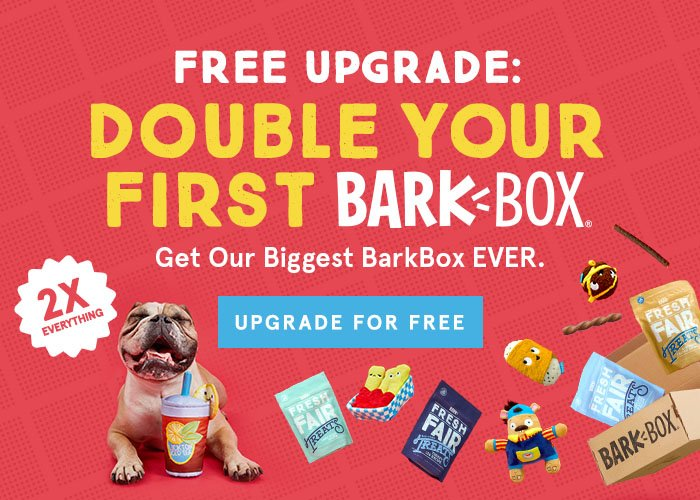 barkbox best sales of the year