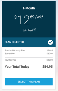 weight watchers personal coaching best prices