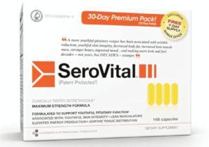 a box of serovital