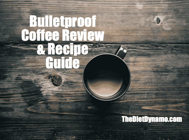 bulletproof coffee reviews and recipe