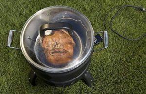 butterball oil free turkey fryer