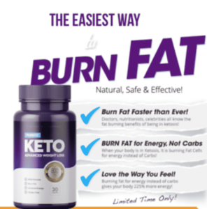 how to use purefit keto for weight loss
