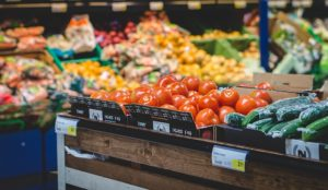 make smart grocery store choices with the menu planner