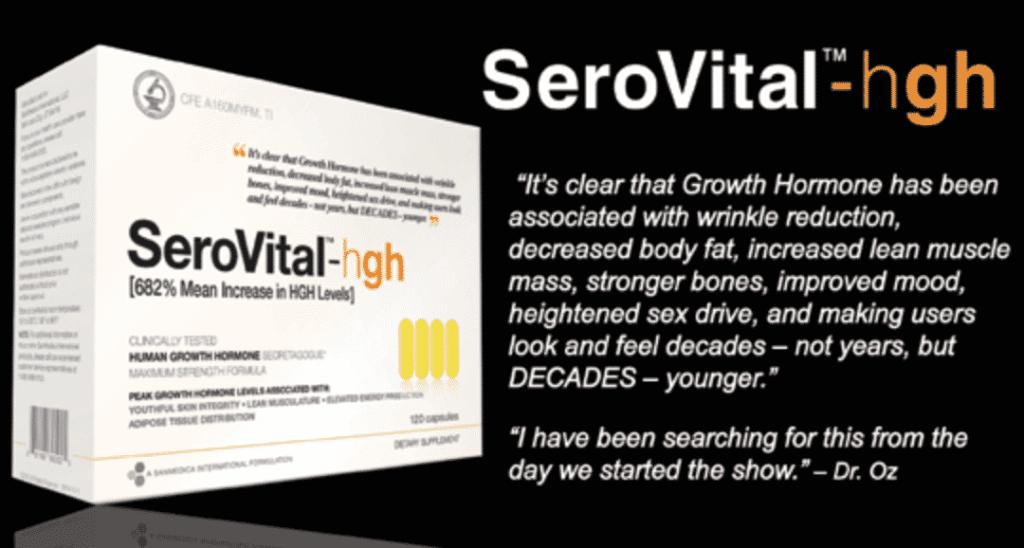 serovital hgh free trial at myserovital.com