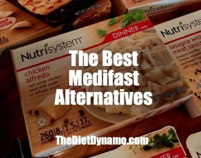 the best medifast alternatives