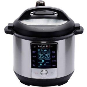 the instant pot max 1
