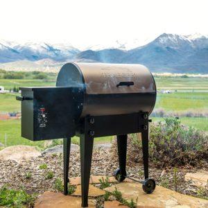 the junior elite grill