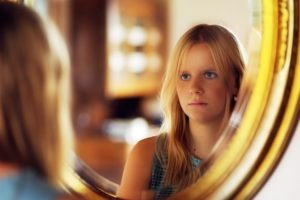 negative thoughts can quickly derail your weight loss goals