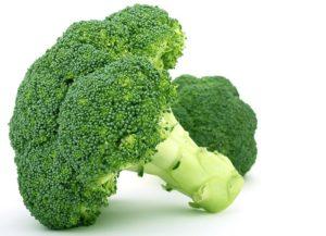some broccoli