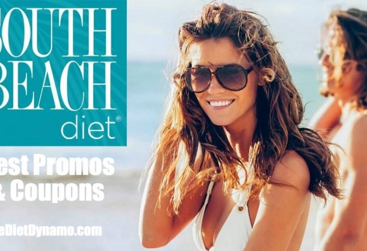 south beach diet promo codes and coupons