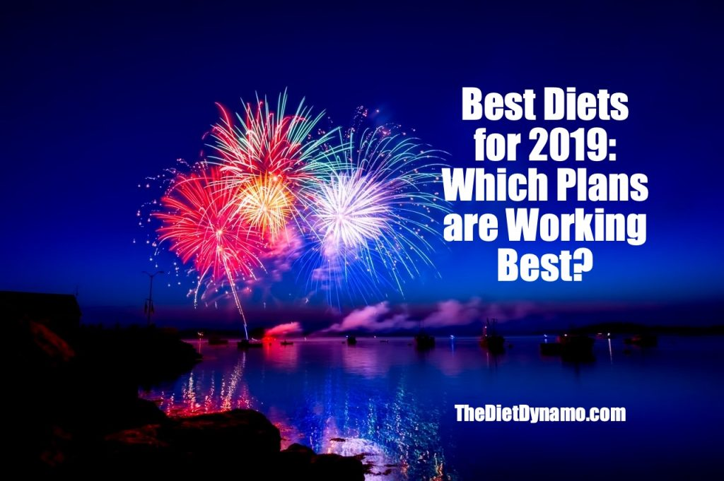 best diets for 2019