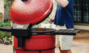 kamado joe black friday and cyber monday deals